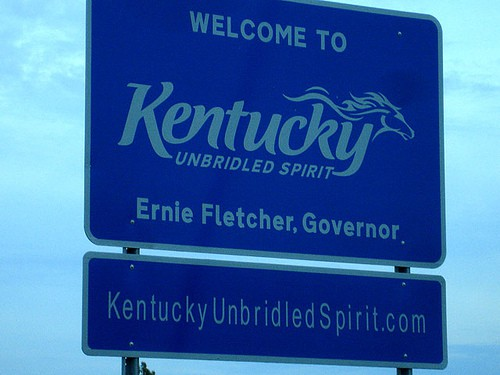 Kentucky travel guide. All the tourism information about Kentucky.
